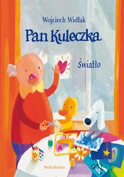 Pan Kuleczka. Światło - Audiobook.