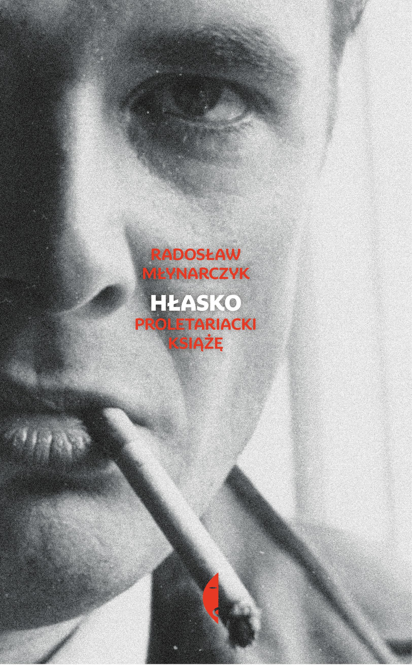 Hłasko - Radosław Młynarczyk - ebook