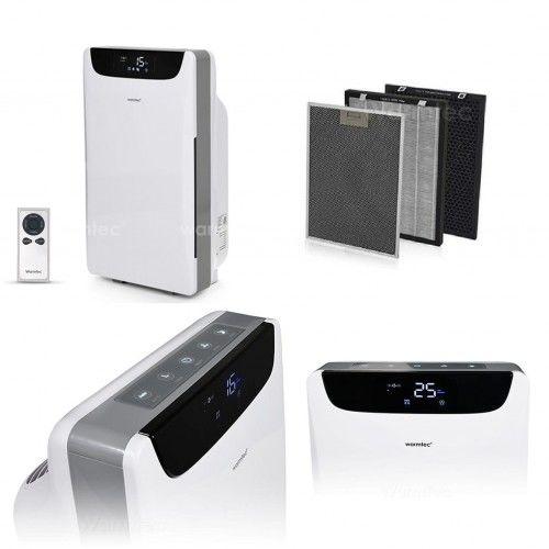 Oczyszczacz powietrza Warmtec AP168W do 60m2