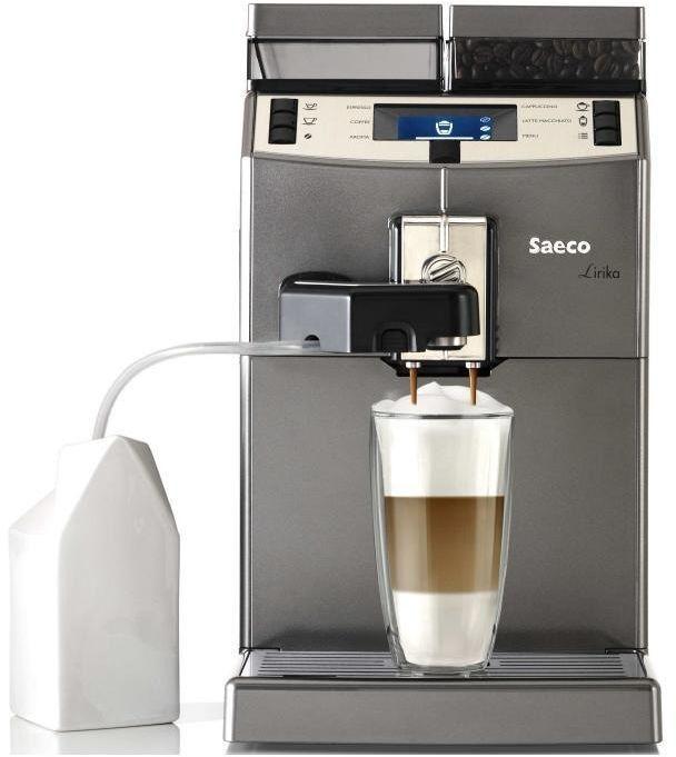 Ekspres do kawy automatyczny Liryka OTC
