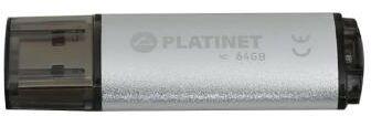 Platinet X-Depo 64GB (srebrny)