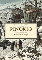 Pinokio. Historia pajacyka - Audiobook.