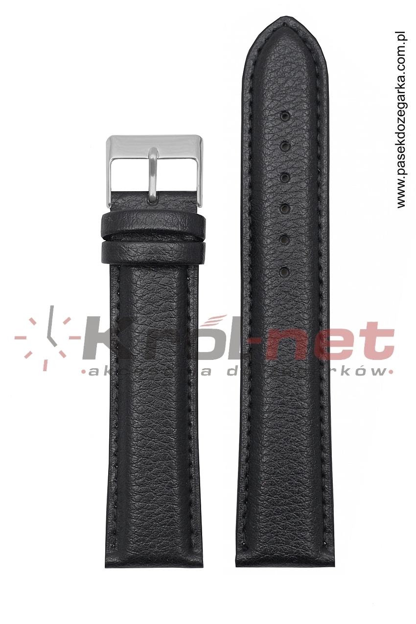 Pasek TK123/22XL - czarny long