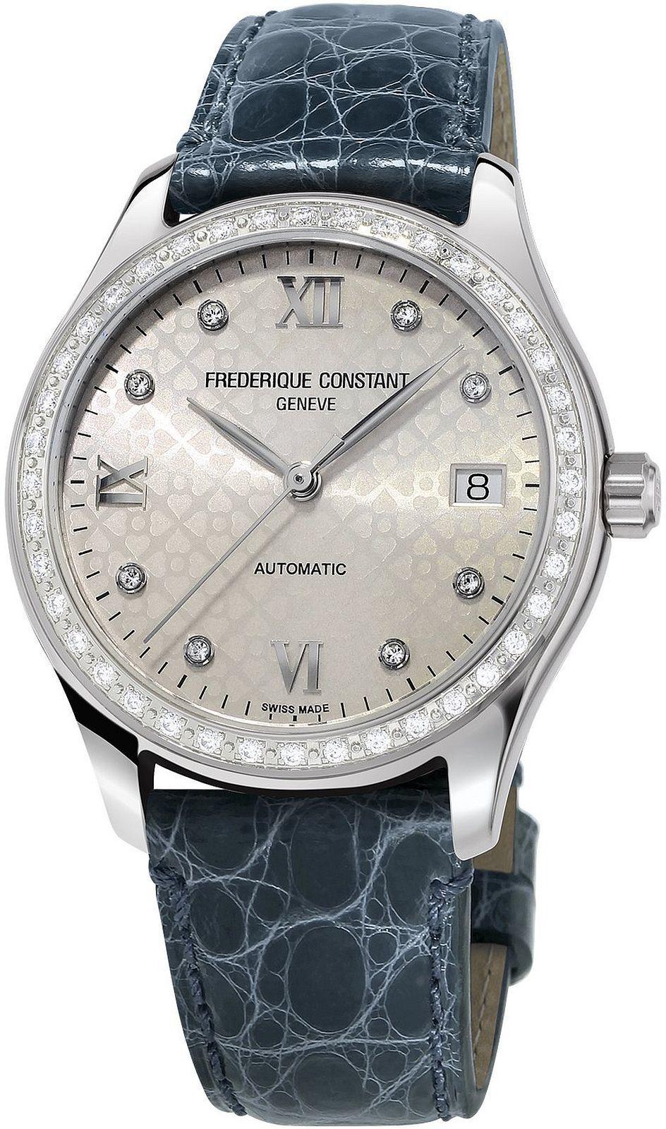Zegarek damski Frederique Constant Ladies Automatic
