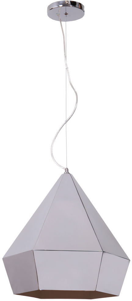 Lampa zwis DIAMANTE nowoczesna ML301 Milagro  SPRAWDŹ RABATY  5-10-15-20 % w koszyku