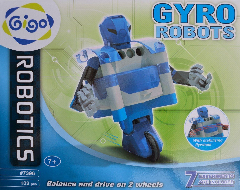 Gigo gt33624  gyrorobot Robot Gyro