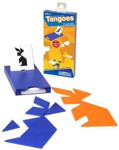 Smart Games - tangoes Starter Multi 1 ZAKŁADKA DO KSIĄŻEK GRATIS DO KAŻDEGO ZAMÓWIENIA