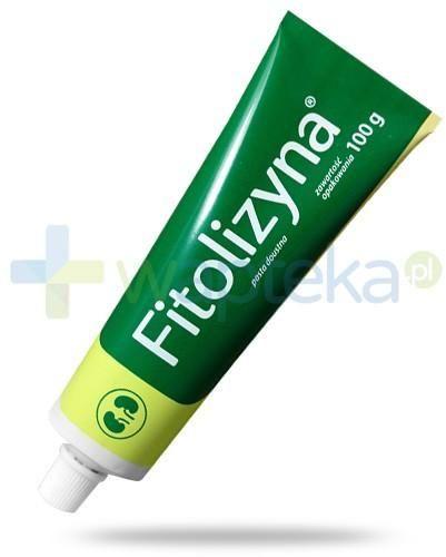 Fitolizyna 3,36 g/5g, pasta doustna 100 g