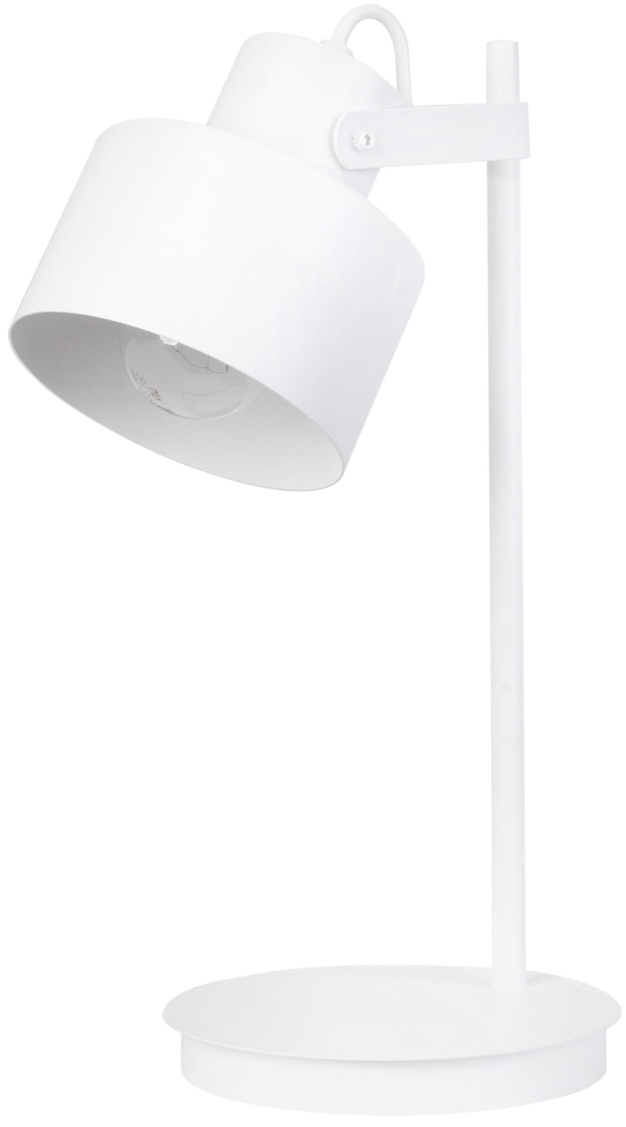 Lampka METRO biały 50124 - Sigma // Rabaty w koszyku i darmowa dostawa od 299zł !