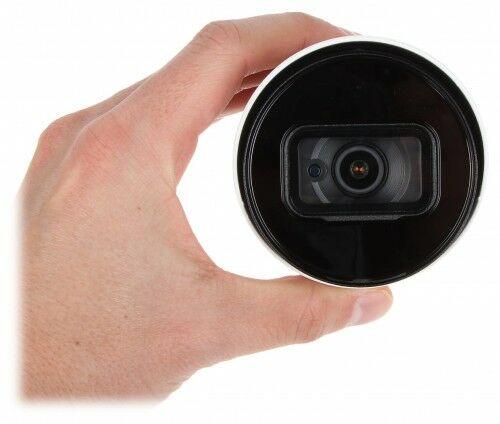 KAMERA AHD, HD-CVI, HD-TVI, PAL HAC-HFW1230T-A-0360B - 1080p 3.6mm DAHUA