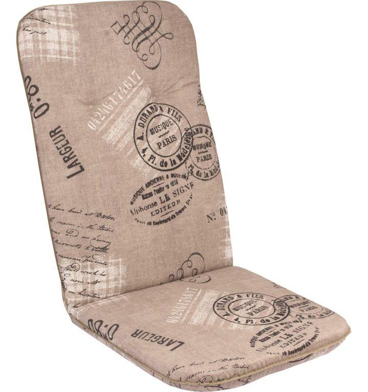 Poduszka do krzesła SCALA HOCH Paris 40260-620