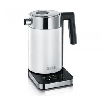 Czajnik GRAEF WK 501 biały I tel. (22) 266 82 20 I Raty 0 % I Bezpieczne zakupy I Płatności online !