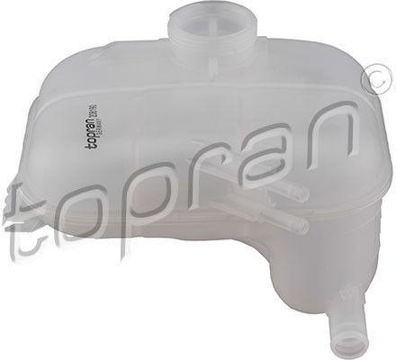 Zbiorniczek wyrównawczy, płyn chłodzący TOPRAN 208 190