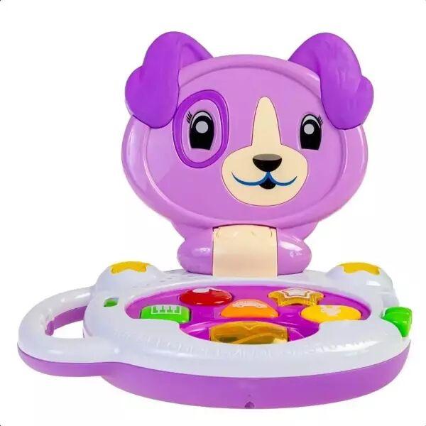 Centrum zabaw Laptop interaktywny - Smily Play