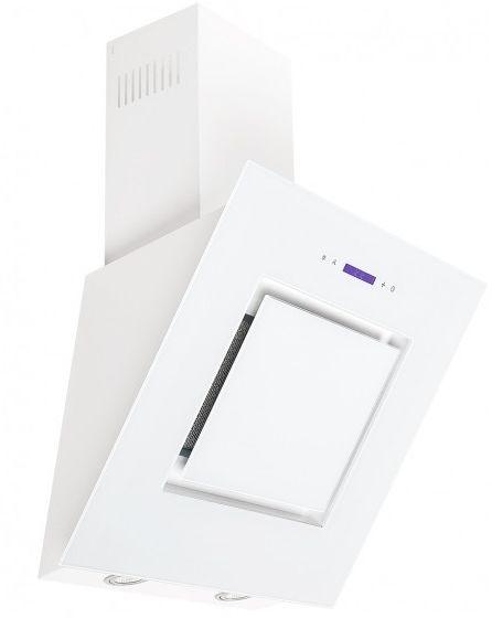 Okap Toflesz OK-6 Finezja 80 Biały 700 m3/h I tel. (22) 266 82 20 I Raty 0 % I Bezpieczne zakupy I Płatności online !