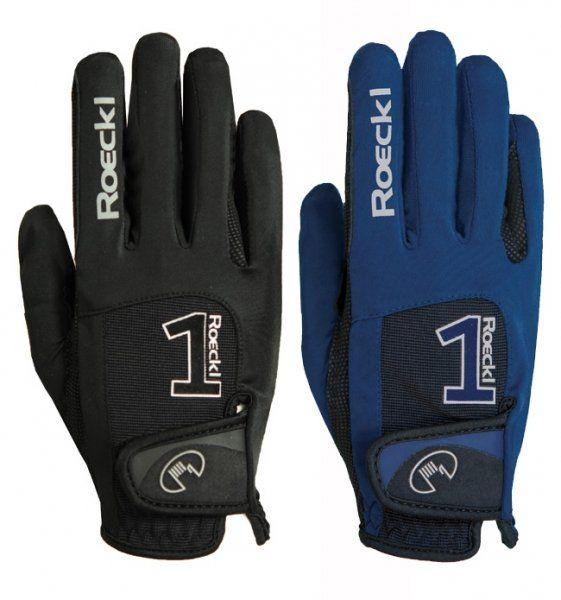 Rękawiczki MANSFIELD 3301-280 - Roeckl