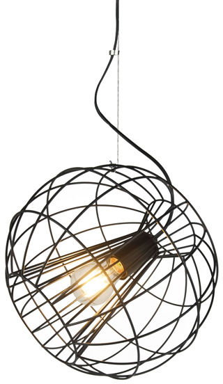 Lampa wisząca MARL P17212  Zuma Line