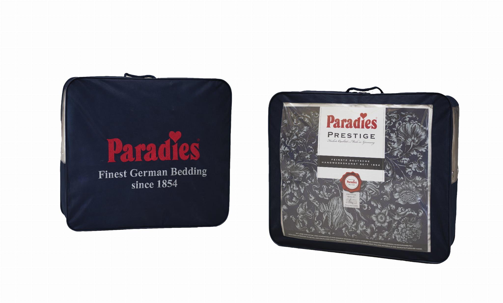 Kołdra Puchowa 155x200 Paradies Casablanca Medium - Limited Edition