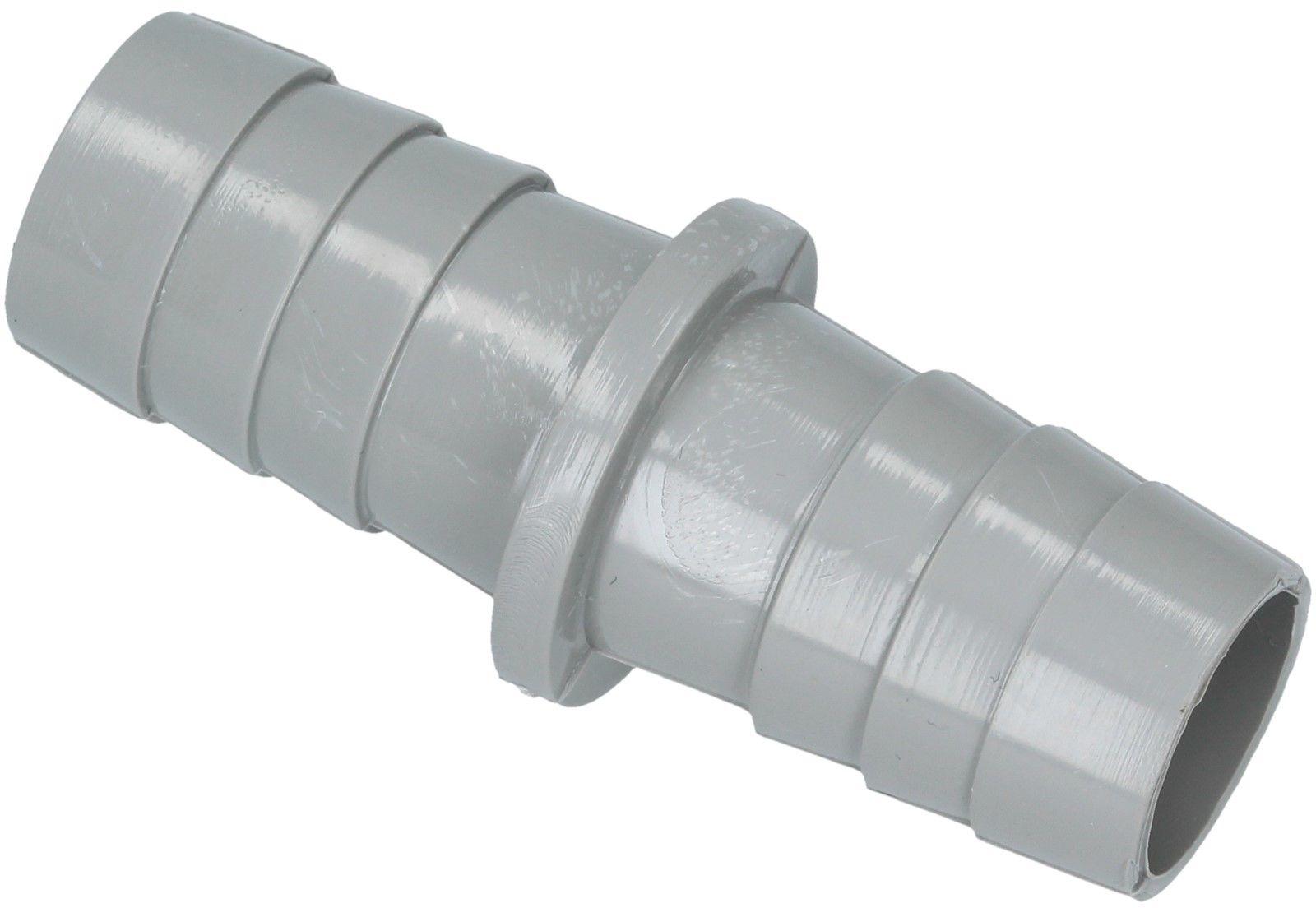 Adapter węża odpływowego do zmywarki -podłaczenie: proste 21mm / 21mm