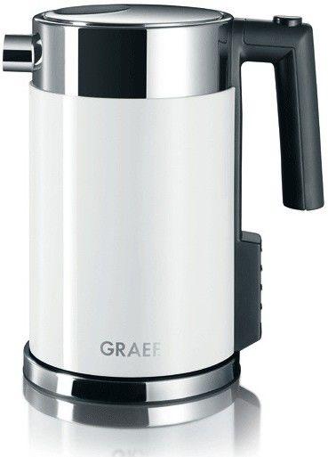 Czajnik GRAEF WK 701 biały I tel. (22) 266 82 20 I Raty 0 % I Bezpieczne zakupy I Płatności online !