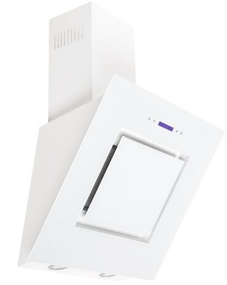 Okap Toflesz OK-6 Finezja 90 Biały 700 m3/h I tel. (22) 266 82 20 I Raty 0 % I Bezpieczne zakupy I Płatności online !