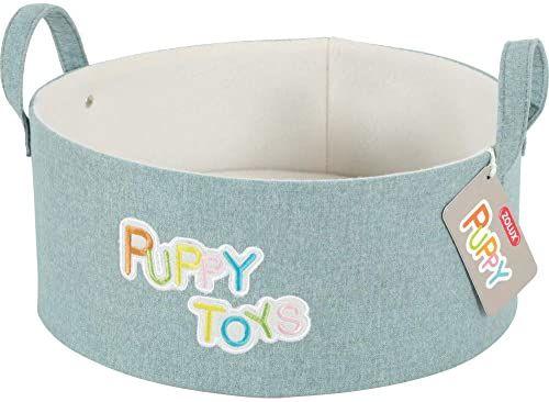Zolux Puppy kosz na zabawki