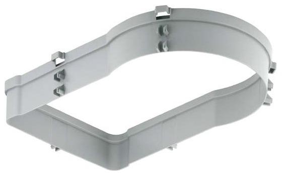 Ramka pośrednia KompaX 2 50 mm