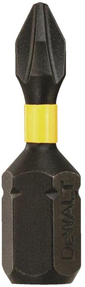 Bit udarowy PH1 25 mm DT7993T-QZ 5 szt. DEWALT