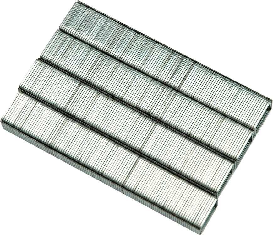 Zszywki 8mm (0,7x11,3) 1000szt Vorel 72080 - ZYSKAJ RABAT 30 ZŁ