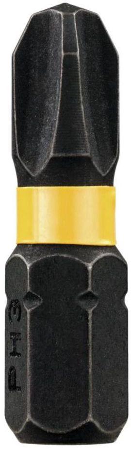 Bit udarowy PH3 25 mm DT7995T-QZ 5 szt. DEWALT