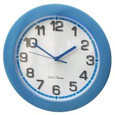 Zegar ścienny z podstawką #1