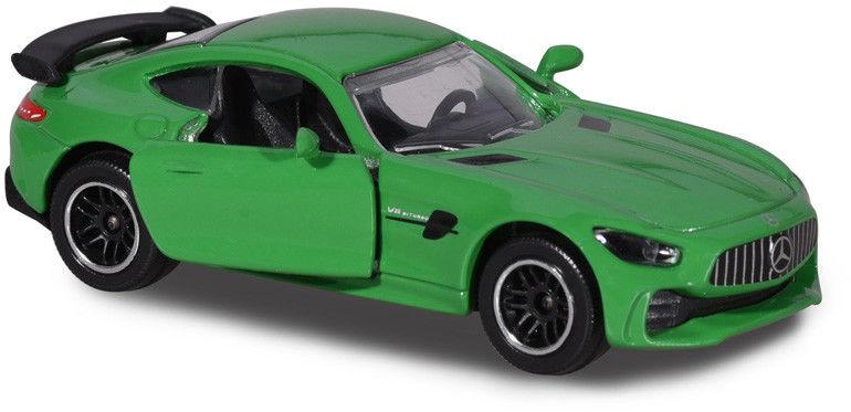 Majorette Premium Cars - Mercedes AMG GT R 2053052