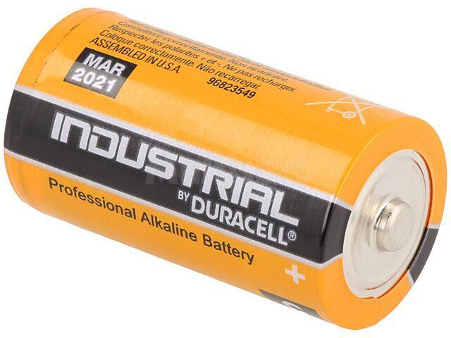 Bateria alkaliczna 1,5V Duracell Industrial R14 (C)