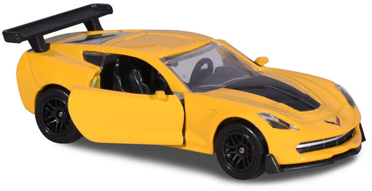Majorette Premium Cars - Chevrolet Corvette 2053052