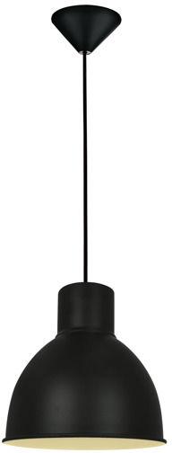 Lampa wisząca ELSTRA P16151-BK  Zuma Line
