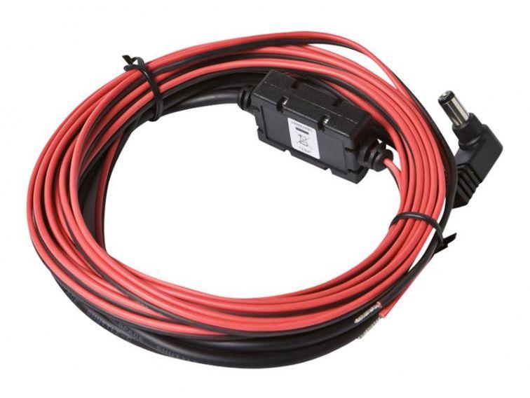 Zasilacz samochodowy BROTHER PA-CD-600WR (podłączenie stałe) (PACD600WR)