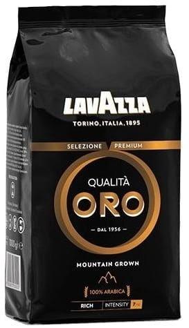 Kawa mielona Lavazza Qualita Oro (Ricco) 250g
