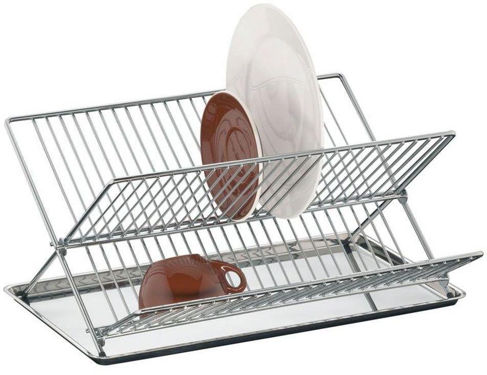 Kuchenprofi - składana suszarka do naczyń