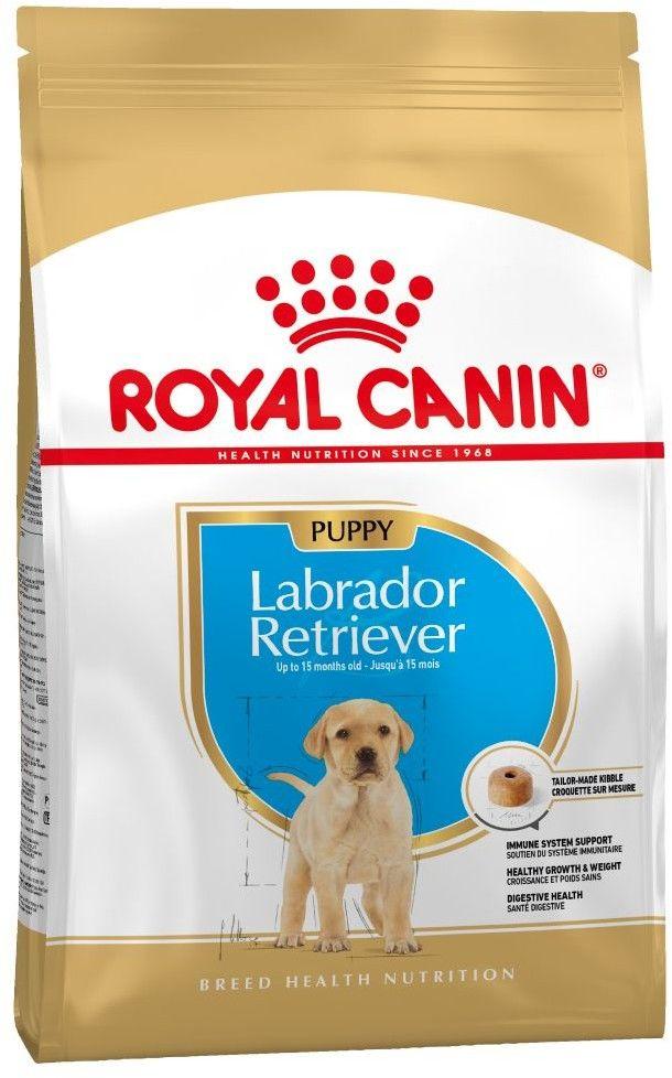 ROYAL CANIN LABRADOR RETRIEVER PUPPY JUNIOR 3KG