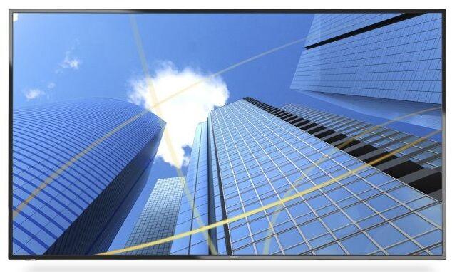 Podstawowy monitor wielkoformatowy NEC MultiSync  E506 + UCHWYT i KABEL HDMI GRATIS !!! MOŻLIWOŚĆ NEGOCJACJI  Odbiór Salon WA-WA lub Kurier 24H. Zadzwoń i Zamów: 888-111-321 !!!