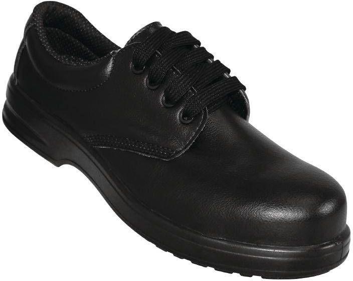 Buty ochronne unisex czarne różne rozmiary