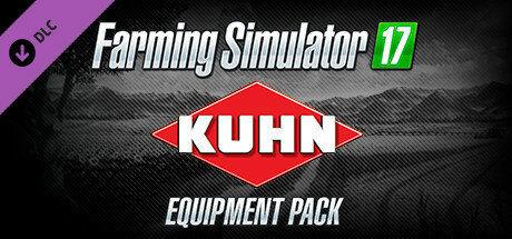 Farming Simulator 17 KUHN (PC) Klucz Steam