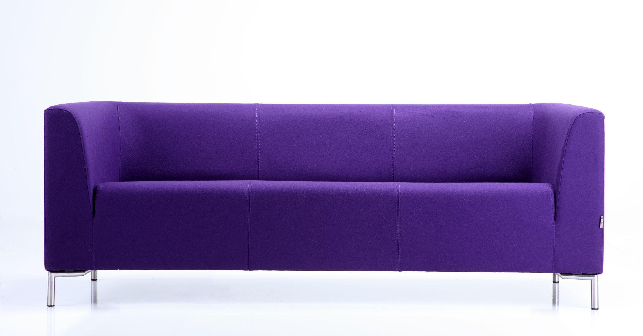 L.KLEIBER Sofa 2,5-osobowa SIGMA S 33