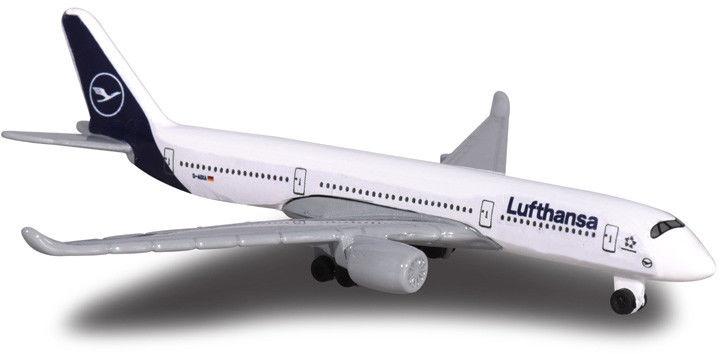 Majorette Airplanes - Samolot A350-900 Lufthansa 2057980