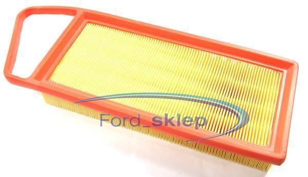 filtr powietrza HART