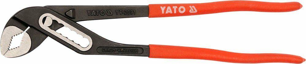 Szczypce nastawne 300 mm Yato YT-2091 - ZYSKAJ RABAT 30 ZŁ