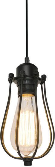 Lampa wisząca HORTA P14030C  Zuma Line