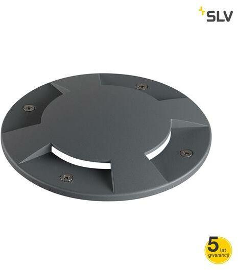 Oprawa najazdowa BIG PLOT 4 1001263 - Spotline / SLV  Kupon w koszyku - Autoryzowany sprzedawca