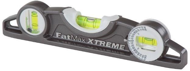 STANLEY POZIOMNICA TORPEDO FATMAX XL