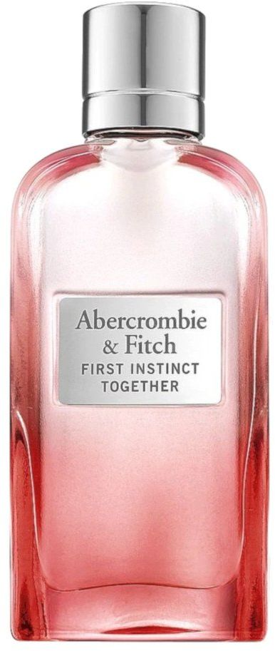 Abercrombie & Fitch First Instinct Together For Her woda perfumowana 50 ml